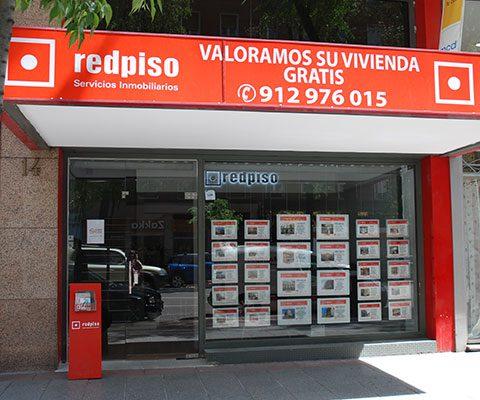 Local RED PISO en Bravo Murillo, 16