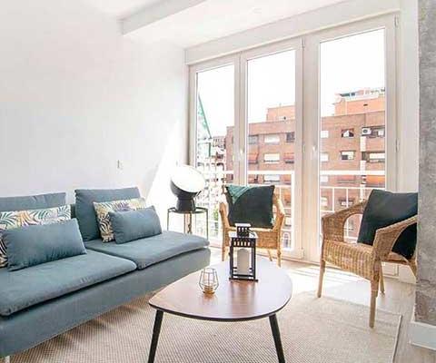 Reformar una casa antigua para venta - Reformas para inversores